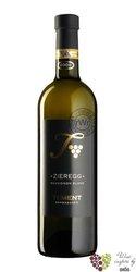 """Sauvignon blanc """" Zieregg """" 2007 grosse STK lage Sudsteiermark weingut Tement 0.75 l"""