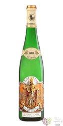 """Gruner Veltliner smaragd """" Vinotheque """" 2011 Wachau weingut Emmerich Knoll    0.75 l"""