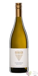 "Chardonnay "" Selection "" 2019 Gebrüder Nittnaus Gols  0.75 l"