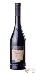 """Rulandské Modré barrique"""" Exclusive """" 2013 pozdní sběr z vinařství Rajhradské klášterní 0.75 l"""