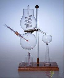Destilační přístroj malý