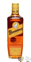 "Bundaberg "" UP "" Australian cane spirit 40% vol.  1.00 l"