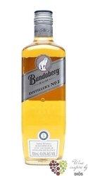 "Bundaberg "" Distillerr´s No.3 "" Australian rum 43% vol.     0.70 l"
