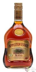 "Appleton "" Special Gold "" flavored Jamaican rum 40% vol.    1.00 l"