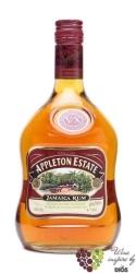 "Appleton Estate "" V/X "" aged Jamaican rum 40% vol.    1.00 l"