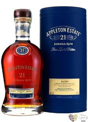"Appleton Estate "" Extra "" aged 12 years Jamaican rum 43% vol.   0.70 l"