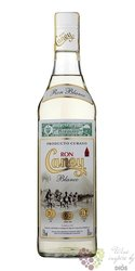"Caney "" Blanco "" aged 1.5 years old rum of Santiago de Cuba 38% vol.    0.70 l"