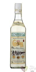 "Caney "" Carta blanca Superior "" aged 3 years rum of Santiago de Cuba 38% vol. 0.70 l"