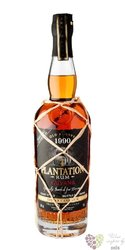 "Plantation 1990 "" Old Reserve "" vintage rum of Guyana 45% vol.  0.70 l"