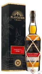"""Plantation 1998 """" Old Reserve """" vintage Nicaraguan rum 42% vol.   0.70 l"""