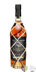 "Plantation 1998 "" Old Reserve "" vintage rum of Trinidad 42% vol.    0.70 l"