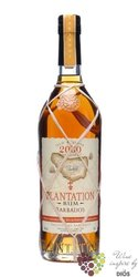 "Plantation 2000 "" Old Reserve "" vintage rum of Barbados 42% vol.    0.70 l"