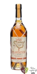 "Plantation 2000 "" Old Reserve "" vintage rum of Barbados 42% vol.    0.20 l"
