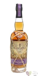 "Plantation 2004 "" Grand cru "" vintage Panamas rum 42% vol.  0.70 l"