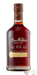 """Dos Maderas """" PX 5 + 5 """" Caribbean rum by Williams & Humbert 40% vol.  0.20 l"""