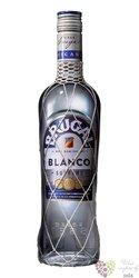 """Brugal blanco """" Supremo """" white Dominican rum 38% vol.  0.70 l"""