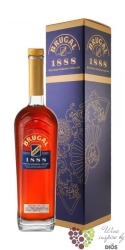 "Brugal "" 1888 Grand reserva familiar "" aged 20 years rum of Dominican republic 38% vol.  0.70 l"