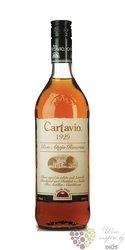 """Cartavio 1929 """" Aňejo reserva """" aged rum of Peru 38% vol.    0.70 l"""