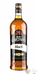 "Cartavio "" Black "" dark rum of Peru 40% vol.    0.70 l"