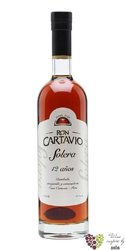 "Cartavio 1929 "" Solera "" aged 12 years rum of Peru 40% vol.  0.70 l"