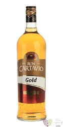 "Cartavio "" Gold "" aged rum of Peru 37.5% vol.  1.00 l"