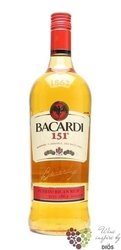 "Bacardi "" 151 Proof "" strong Puerto Rican rum 75.5% vol.    1.00 l"