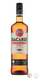 "Bacardi "" Spiced "" flavored Cuban spirit drink 35% vol.  0.70 l"