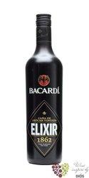 "Bacardi "" Elixír "" flavoured Cuban rum 20% vol.    0.70 l"