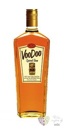 Ron VooDoo Spiced The flavored rum of Virginia Islands 35% Vol.    0.70 l