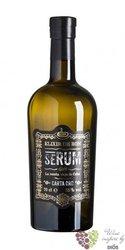 """SéRum """" Elixir de ron Carta Oro """" Panamas rum liqueur 35% vol.  1.50 l"""