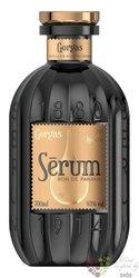 "SéRum "" Gorgas "" aged Panamas rum 40% vol.  0.70 l"