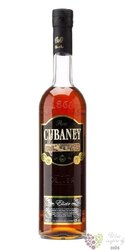 """Cubaney """" Elixir del Caribe """" aged 12 years flavored Dominican rum 34% vol. 0.70 l"""