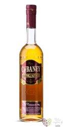 "Cubaney "" Caramelo "" flavored rum of Dominican republic 30% vol.  0.70 l"
