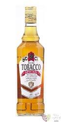 """Tobacco """" Spiced """" Spanish rum of Mallorca 37.5% vol.  1.00 l"""