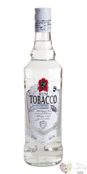 "Tobacco "" Blanco "" Spanish rum of Mallorca 37.5% vol.  1.00 l"