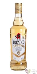 "Tobacco "" Gold "" Spanish rum of Mallorca 37.5% vol.  1.00 l"