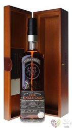 Saint James agricole vieux 1998 single cask rum of Martinique 42.8% vol.  0.70 l