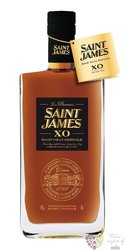 "Saint James agricole vieux "" XO "" rum of Martinique 43% vol.  0.70 l"