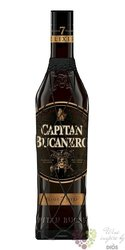"Capitan Bucanero "" Elixir Dominicano "" flavored rum of Dominican republic 34% vol.  0.70 l"