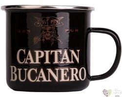 Capitan Bucanero originální plecháček