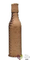 """Centenario """" Fundacion XX reserva especial """" aged 20 years Costa Rican rum 40% vol.   0.70 l"""