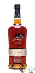 "Zacapa Centenario "" Solera 15 reserva "" aged rum of Guatemala 40% vol.    0.05 l"