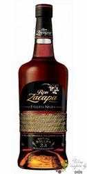 "Zacapa Centenario "" Solera 23 Etiqueta negra "" aged rum of Guatemala 40% vol.0.05 l"