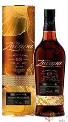 "Zacapa Centenario Heavenly Cask Collection "" no.1 la Doma "" aged Guatemalan rum 43% vol.  0.70 l"