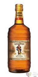 "Captain Morgan "" Original Spiced Gold barrel "" Jamaican flavored rum 35% vol.1.50 l"
