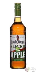 "Captain Morgan "" Original Spiced Gold "" & cola Tin mixed Jamaican rum 6.4% vol.0.25 l"