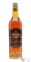 "Havana club "" Aňejo especial "" flavored Cuban rum 40% vol.  1.00 l"