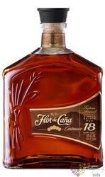 "Flor de Cańa "" Centenario "" slow aged 18 years Nicaraguan rum 40% vol.  0.70 l"