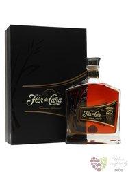 Flor de Cana slow aged 25 years Nicaraguan rum 40% vol. 0.70 l