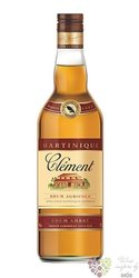 """Clément agricole vieux """" Ambré """" aged rum of Martinique 40% vol.    0.70 l"""